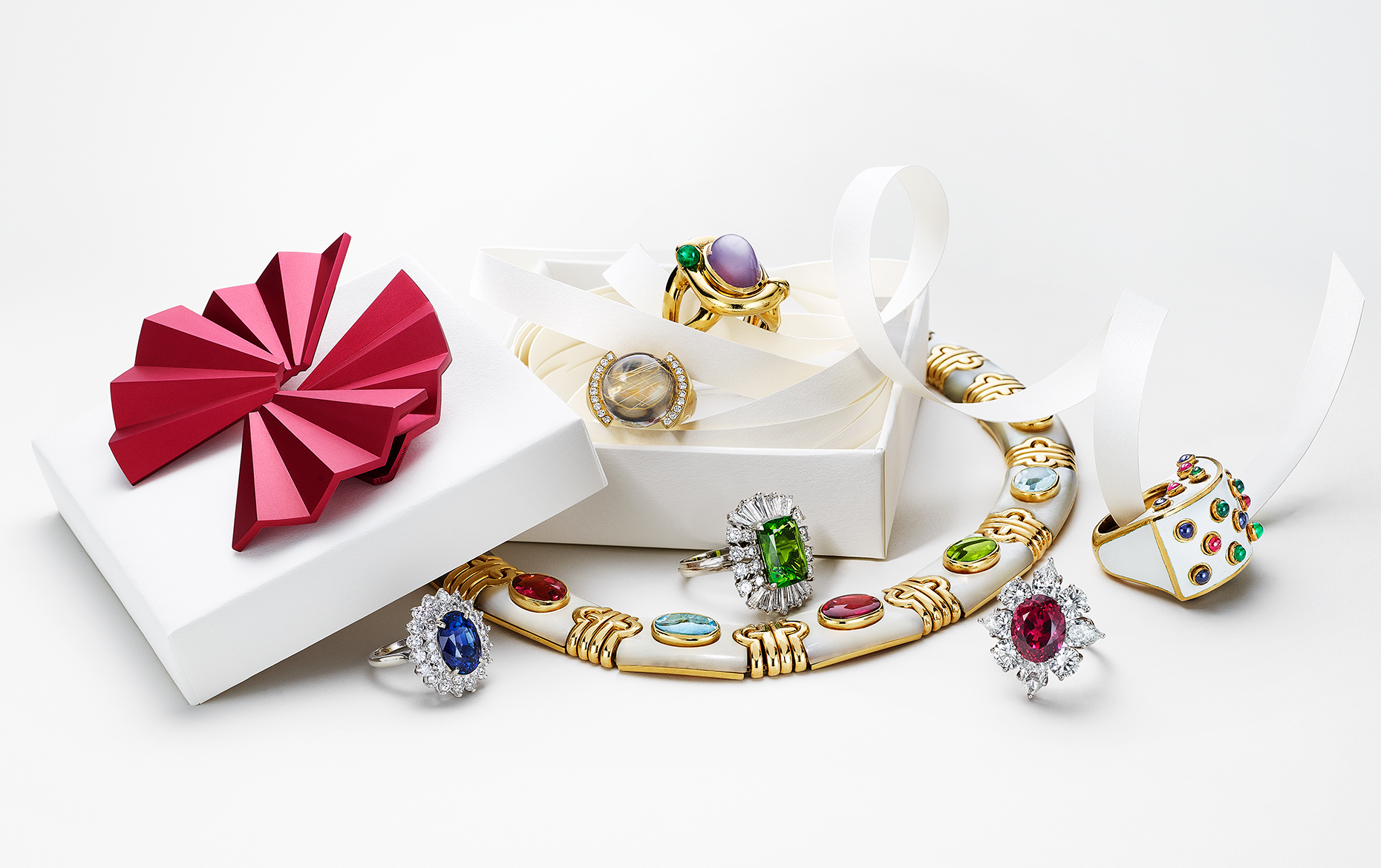 Christies Holiday Jewels