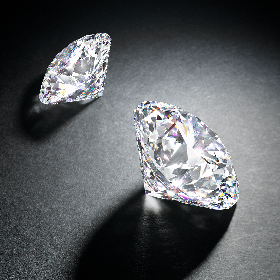 Loose Round Diamonds