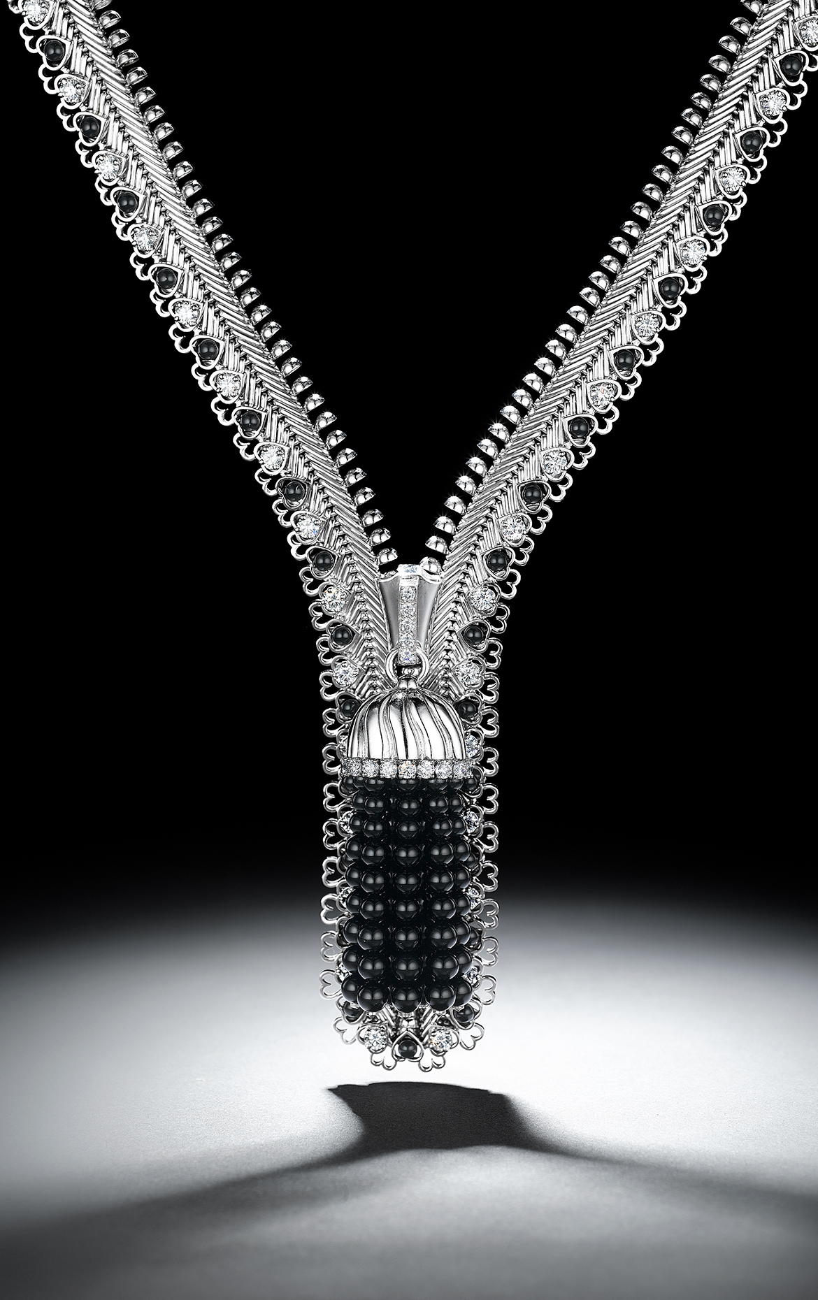 Van Cleef Zipper